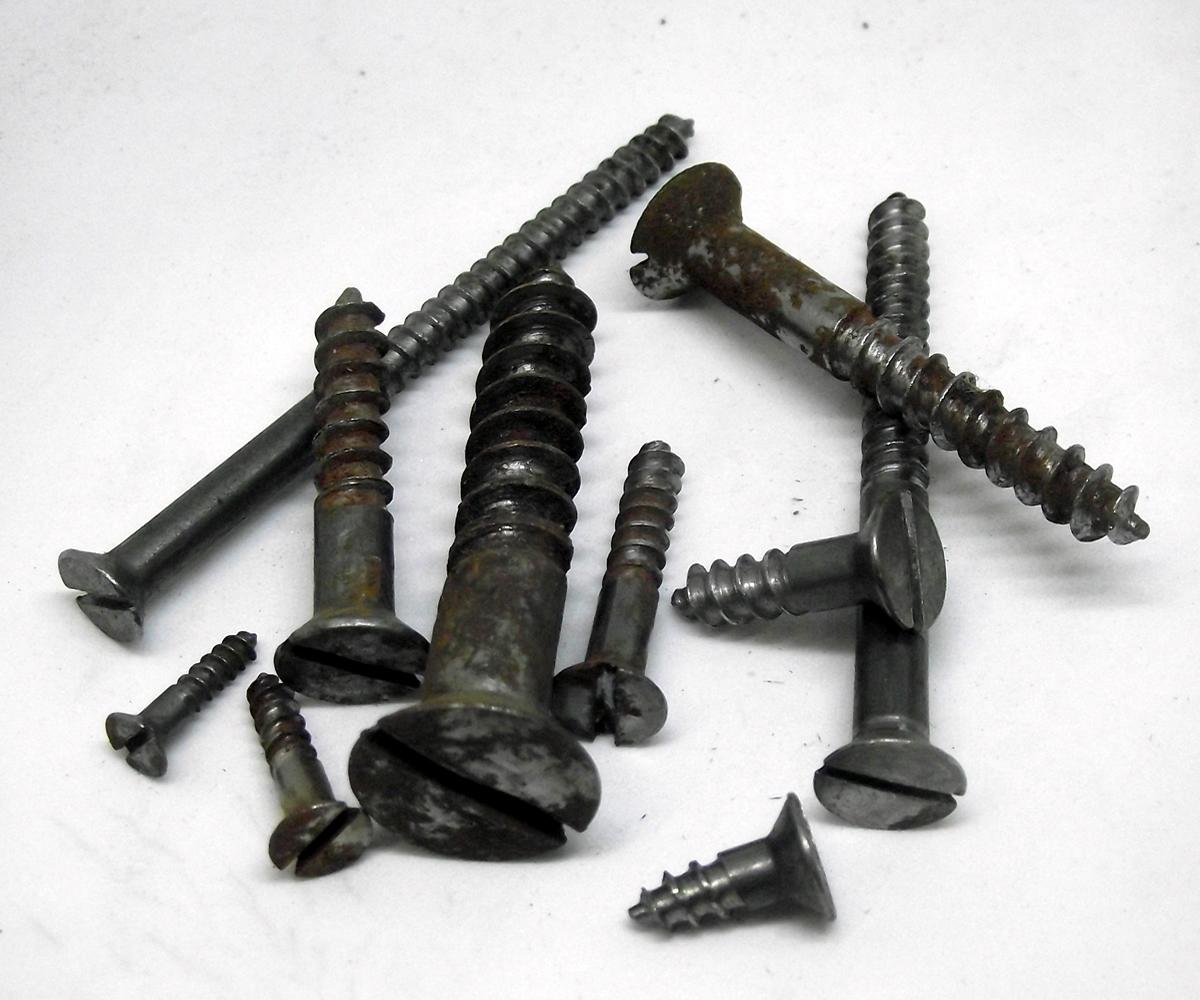 steel-screws