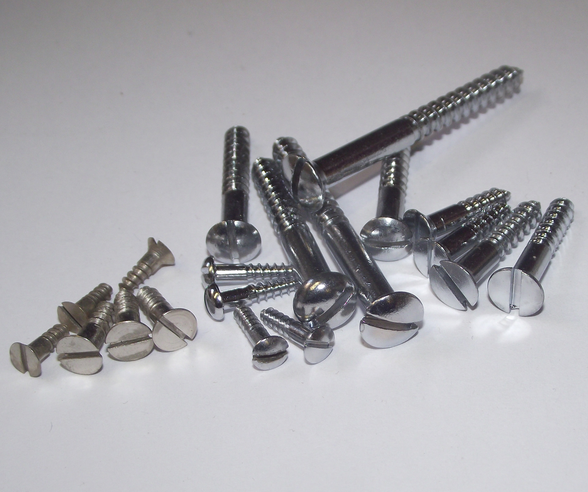plated-screws