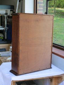 Restoration of a Clown Catcher Penny Arcade Machine